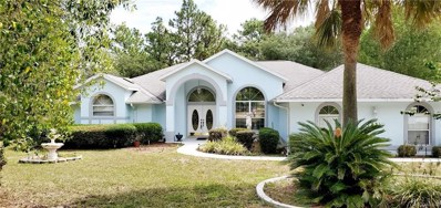 2973 W Lantana Drive, Beverly Hills, FL 34465 - #: 782358