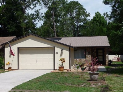 16 Bumelia Court, Homosassa, FL 34446 - #: 783612
