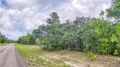 6533 N Killinger Terrace, Citrus Springs, FL 34433 - #: 783756