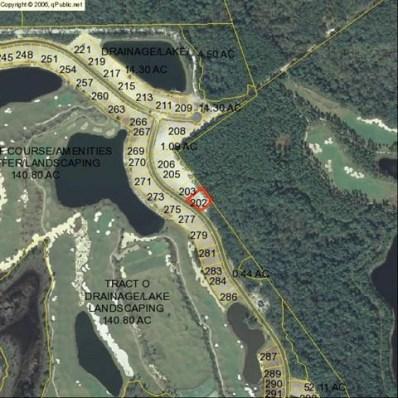 491 Sweetgum Lane, Palm Coast, FL 32137 - MLS#: 190837