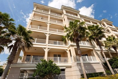 1100 Cinnamon Beach Way UNIT 1045, Palm Coast, FL 32137 - MLS#: 215530