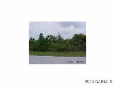 7 Ulmus Place, Palm Coast, FL 32137 - MLS#: 221912