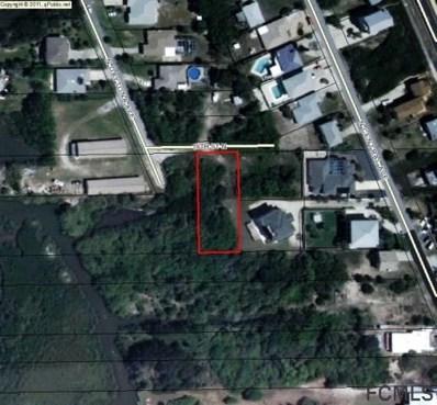 Lot 2N 19th St N, Flagler Beach, FL 32136 - MLS#: 225440