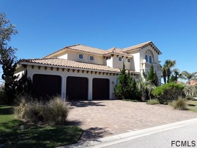 80 Hidden Cove, Beverly Beach, FL 32136 - MLS#: 227292