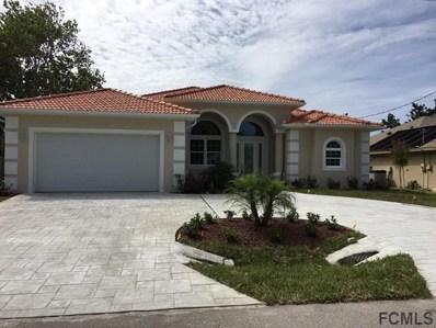 13 Crandon Court, Palm Coast, FL 32137 - MLS#: 227520
