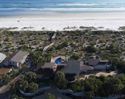 1507 N Atlantic Ave, New Smyrna Beach, FL 32169 - MLS#: 227644