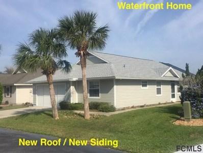 31 Bristol Lane, Palm Coast, FL 32137 - MLS#: 228639