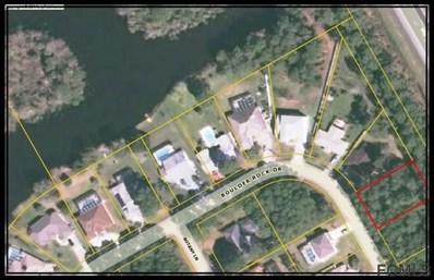 191 Boulder Rock Drive, Palm Coast, FL 32137 - MLS#: 229280