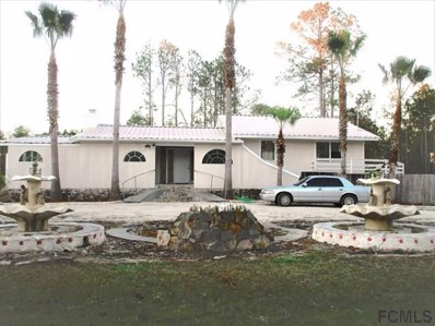 5746 Apricot Ave, Bunnell, FL 32110 - MLS#: 229897