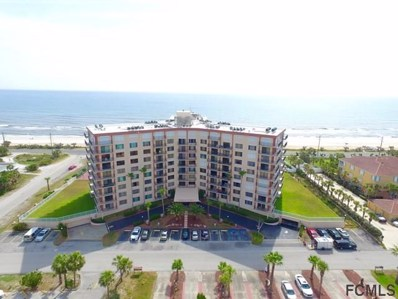3600 S Ocean Shore Blvd UNIT 714, Flagler Beach, FL 32136 - MLS#: 230205