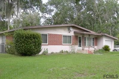 300 Forsyth St S, Bunnell, FL 32110 - MLS#: 230711