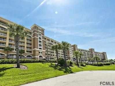 60 Surfview Drive UNIT 201, Palm Coast, FL 32137 - MLS#: 230923