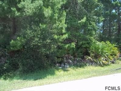 6 Wavecrest Place, Palm Coast, FL 32164 - MLS#: 231171