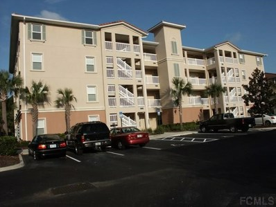 200 Canopy Walk Lane UNIT 241, Palm Coast, FL 32137 - MLS#: 231344