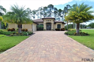2 Barrington Dr, Palm Coast, FL 32137 - MLS#: 231484