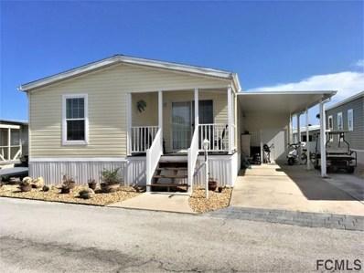 127 Anchorage Dr, Flagler Beach, FL 32136 - MLS#: 231717