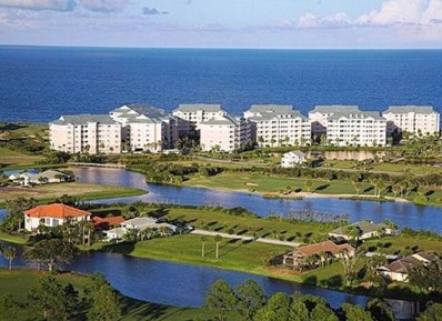 1000 Cinnamon Beach Way UNIT 923, Palm Coast, FL 32137 - MLS#: 231916