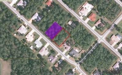 35 Richardson Drive, Palm Coast, FL 32164 - MLS#: 232272