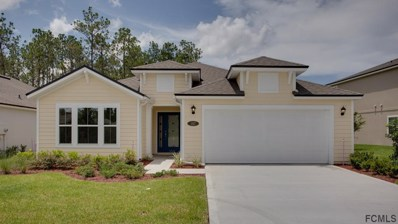 147 N Coopers Hawk Way, Palm Coast, FL 32164 - MLS#: 232437