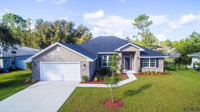 101 Smith Trl, Palm Coast, FL 32164 - MLS#: 232566
