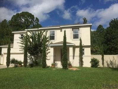 2 Sleepy Hollow Trl, Palm Coast, FL 32164 - MLS#: 232637