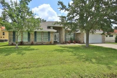 41 Fallen Oak Lane, Palm Coast, FL 32137 - MLS#: 232767