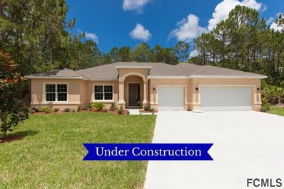 16 Barrington Dr, Palm Coast, FL 32137 - MLS#: 232790