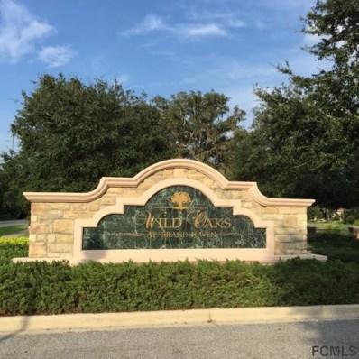 9 Scarlet Oak Circle, Palm Coast, FL 32137 - MLS#: 233039