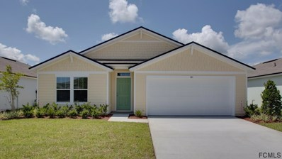 121 Golf View Court, Bunnell, FL 32110 - MLS#: 233447