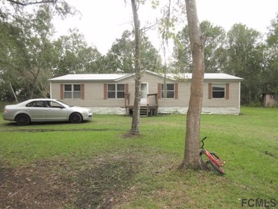 3550 Arbor Ave, Bunnell, FL 32110 - MLS#: 233657
