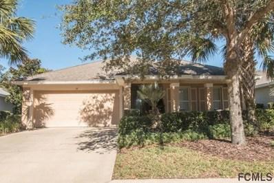 22 Pine Harbor Dr, Palm Coast, FL 32137 - MLS#: 233683