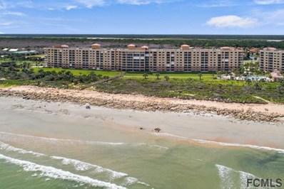 60 Surfview Drive UNIT 507, Palm Coast, FL 32137 - MLS#: 233748