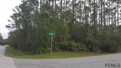 1 Essex Pl, Palm Coast, FL 32164 - MLS#: 233779
