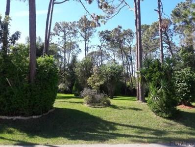 120 Foster Lane, Palm Coast, FL 32137 - MLS#: 233827