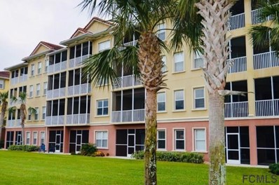 800 Canopy Walk Lane UNIT 812, Palm Coast, FL 32137 - MLS#: 234135