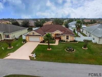 30 Lewis Dr, Palm Coast, FL 32137 - MLS#: 234463