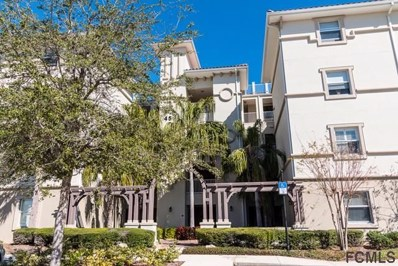 45-1927 Riverview Bend S UNIT 1927, Palm Coast, FL 32137 - MLS#: 234543