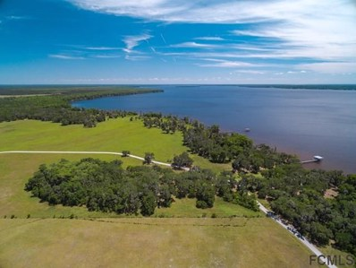 8 Andalusia Bay, Bunnell, FL 32110 - MLS#: 234556