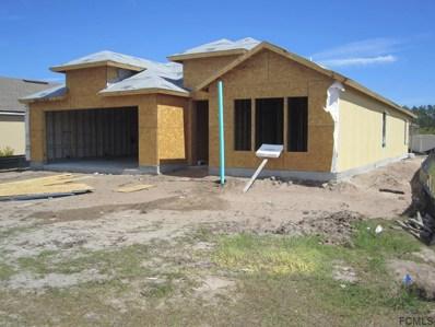 104 N Coopers Hawk Way, Palm Coast, FL 32164 - MLS#: 234628