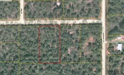5661 Ironwood Ave, Bunnell, FL 32110 - MLS#: 234660
