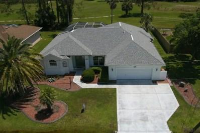 89 Lake Success Dr, Palm Coast, FL 32137 - MLS#: 234722