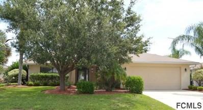 22 Collington Court, Palm Coast, FL 32137 - MLS#: 234935