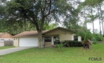 119 Berkshire Ln, Palm Coast, FL 32164 - MLS#: 235085