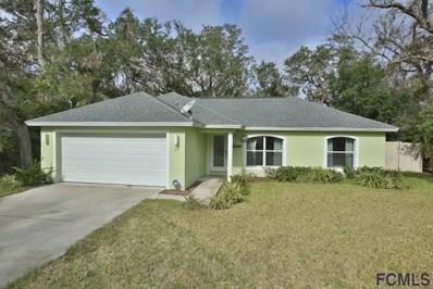 15 Armand Beach Dr, Palm Coast, FL 32137 - MLS#: 235108