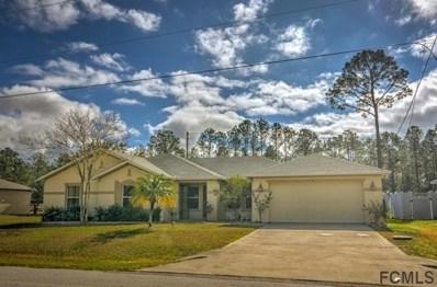 45 Reidsville Drive, Palm Coast, FL 32164 - MLS#: 235115