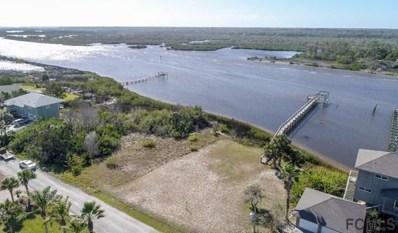 628 River View Rd, Flagler Beach, FL 32136 - MLS#: 235185
