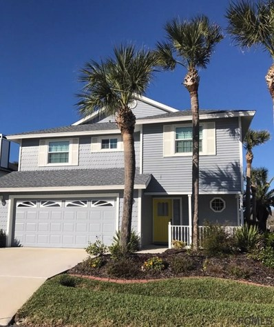 33 Nantucket Dr, Palm Coast, FL 32137 - MLS#: 235229