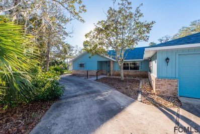 405 Lambert Ave, Flagler Beach, FL 32136 - MLS#: 235330