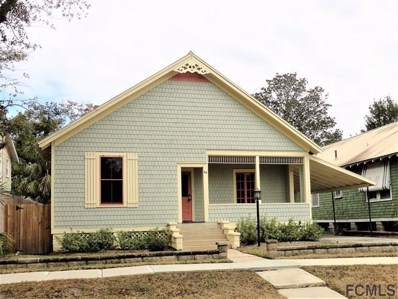 44 Rohde Ave, St Augustine, FL 32084 - MLS#: 235401