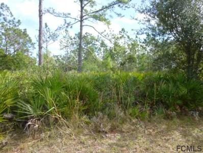 145 Sea Trail, Palm Coast, FL 32164 - MLS#: 235438